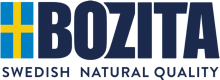 Логотип Bozita