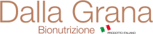 Логотип Dalla Grana Bionutrizione