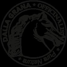 Логотип Dalla Grana