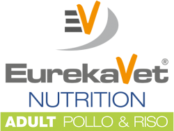 Логотип Eureka Vet Nutrition Adult Pollo & Riso