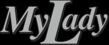 Логотип My Lady Premium