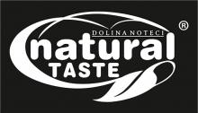 Логотип Natural Taste
