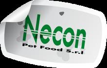 Логотип Necon