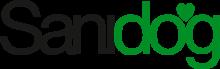 Логотип SaniDog
