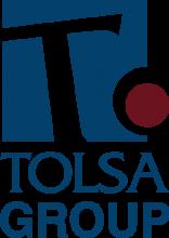 Логотип Tolsa Group