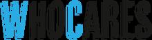 Логотип Who Cares