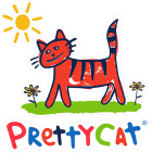 Логотип Pretty Cat