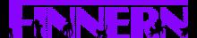 Логотип Finnern