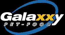 Логотип Galaxxy Pet-Food