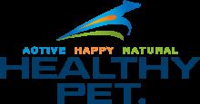 Логотип Healthy Pet