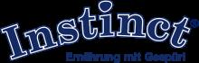 Логотип Instinct