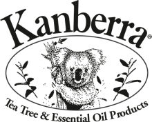 Логотип Kanberra