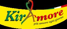 Логотип KirAmore