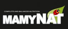 Логотип Mamy Nat