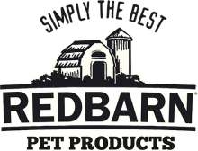 Логотип RedBarn Pet Products