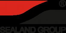 Логотип Sealand Group
