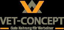 Логотип Vet-Concept