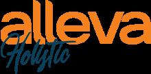 Логотип Alleva Holistic