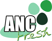 Логотип ANC Fresh