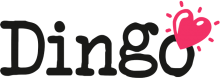 Логотип Dingo