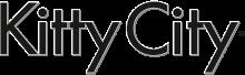 Логотип Kitty City