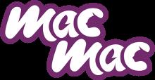 Логотип Mac Mac
