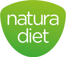 Логотип Natura Diet