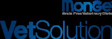 Логотип Vet Solution