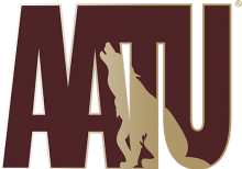 Логотип Aatu Dog