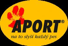 Логотип Aport
