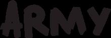 Логотип Army