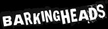 Логотип Barking Heads