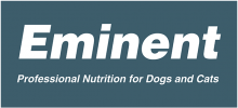 Логотип Eminent