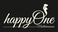 Логотип Happy One Mediterraneum