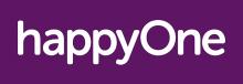Логотип Happy One