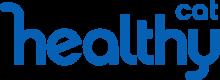 Логотип Healthy Cat
