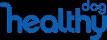 Логотип Healthy Dog