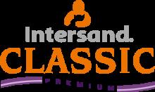 Логотип Intersand Classic Premium