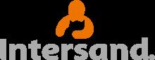 Логотип Intersand