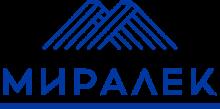 Логотип МИРАЛЕК