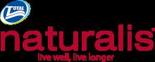 Логотип Naturalis