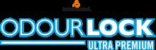 Логотип Odour Lock