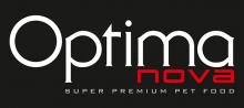 Логотип Optima Nova