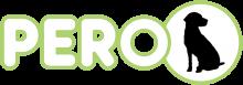 Логотип Pero