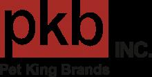Логотип Pet King Brands