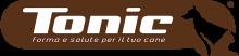 Логотип Tonic