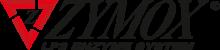 Логотип Zymox