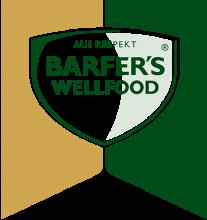 Логотип Barfer's Wellfood