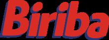 Логотип Biriba