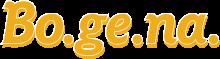 Логотип Bo.ge.na.